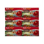 Celestial Seasonings 721084 Celestial Seasonings Herbal Tea - Caffeine Free - Red Zinger - 20 Bags