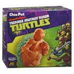 Chia Pet Teenage Mutant Ninja Turtles - 1 ea