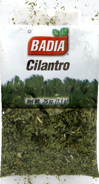 Cilantro Cello -Pack of 12