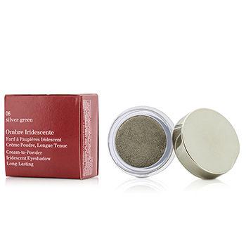Clarins 203058 Ombre Iridescente Cream Sliver Green