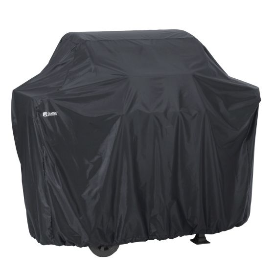 Classic Accessories 55-951-041901-EC 10CS BBQ Grill Cover Herb - Large