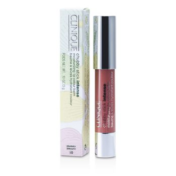 Clinique 153900 Chubby Stick Intense Moisturizing Lip Colour Balm - 5 Plushest Punch