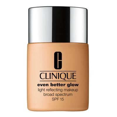 Clinique CQEVBEFO71 1 oz Even Better Glow Makeup WN 44 Tea