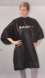 Conair BABCUTCAPE Babyliss Pro Hair Cutting Cape Waterproof - Black