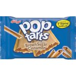 Continental Concession Poptfbs6 Cinnamon Pop Tarts Pack Of 6