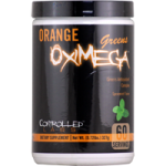 Controlled Labs OxiMega Greens Spearmint 327 g - CONTGREE00600000CP