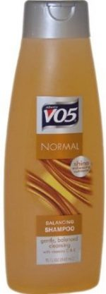 DDI 1257688 VO5(R)Normal Balancing Shampoo 12.5 oz 6/cs Case of 6