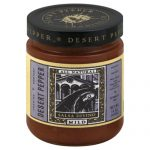 DESERT PEPPER SALSA DIVINO MILD-16 OZ -Pack of 6