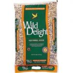 D&D Commodities 99043 20 lbs Wild Delight Crunch N Nut Squirrel Food