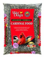D&D Commodities Wild Delight Cardinal Food 7 Pound 376070
