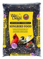 D&D Commodities Wild Delight Songbird Food 8 Pound 377080