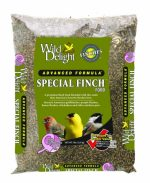 D&D Commodities Wild Delight Special Finch Food 5 Lb 381050