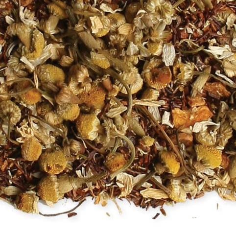 Davidson Organic Tea 6321 Bulk Herbal Classic Chai Tea