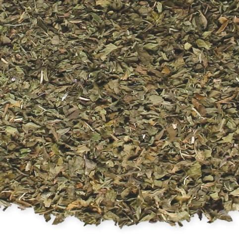 Davidson Organic Tea 6429 Bulk Herb Spearmint Leaves Tea