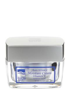 Dead Sea Spa Care DEADSEA-13 Anti-Wrinkle Moisture Cream