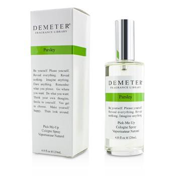 Demeter 185955 Parsley Cologne Spray for Men 120 ml-4 oz