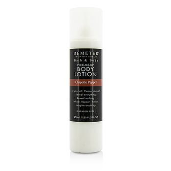 Demeter 197885 Chipotle Pepper Body Lotion