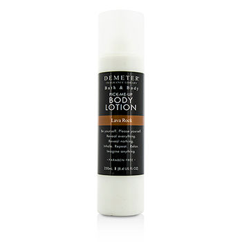 Demeter 197964 Lava Rock Body Lotion