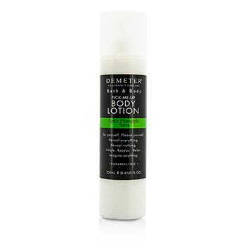 Demeter 198036 Spicy Pineapple Salsa Body Lotion
