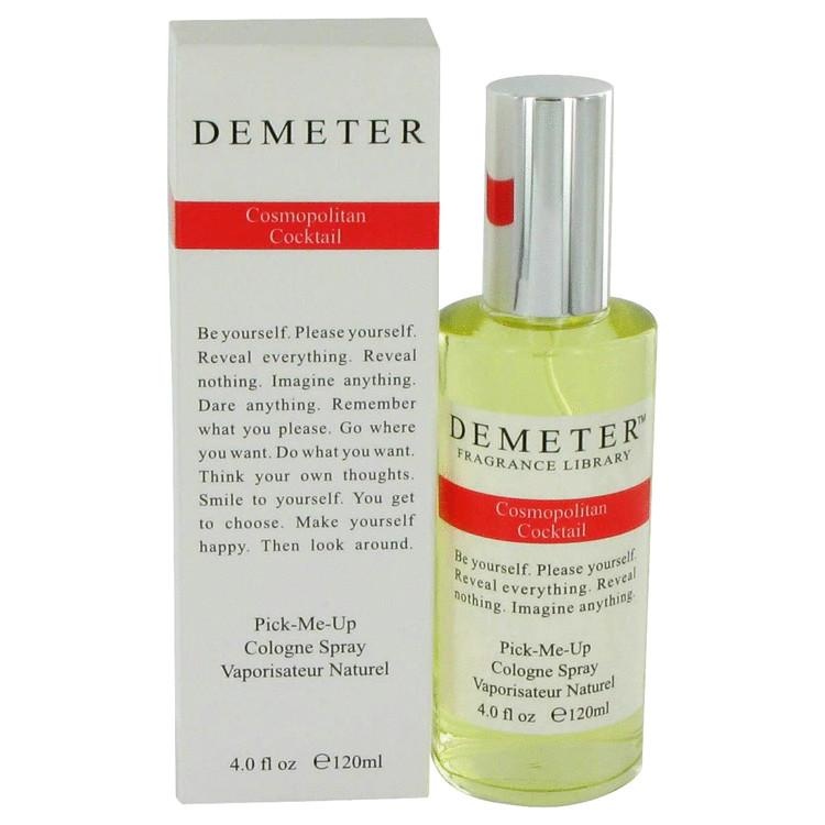 Demeter 514658 Demeter by Demeter Provence Meadow Cologne Spray 4 oz