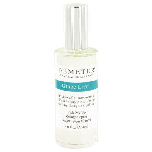 Demeter FX4467 Grape Leaf Cologne Spray - 4 oz