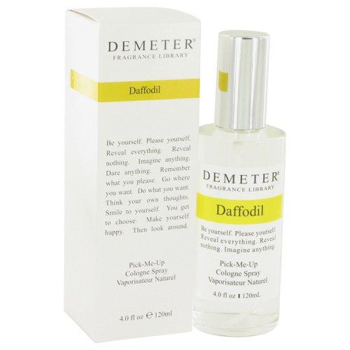 Demeter FX4543 Daffodil Cologne Spray - 4 oz