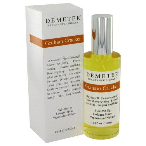 Demeter FX4943 Graham Cracker Cologne Spray - 4 oz