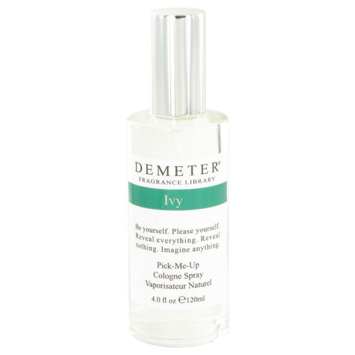 Demeter FX5682 Ivy Cologne Spray - 4 oz