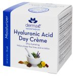 Derma E 0452912 Hyaluronic Acid Day Creme - 2 oz