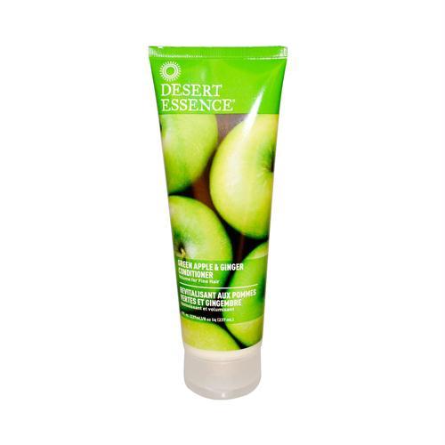 Desert Essence 775791 Desert Essence Thickening Conditioner Green Apple and Ginger - 8 fl oz