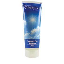 Desert Essence Organics Unscented Shampoo Hair Care 8 fl. oz. 221597