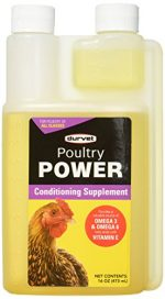 Durvet 698933 16 oz Poultry Power Conditioning Supplement
