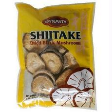 Dynasty B75178 Dynasty Whole Shiitake Mushrooms -12x1oz