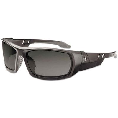 EGO 50430 Skullerz Odin Safety Glasses - Matte Black
