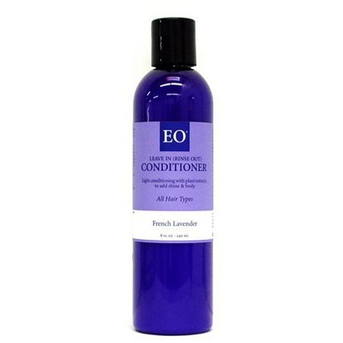 EO Hair Care French Lavender Conditioners 8 fl. oz. 219356