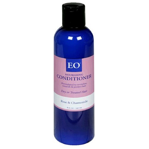 EO Hair Care Rose & Chamomile Conditioners 8 fl. oz. 219355