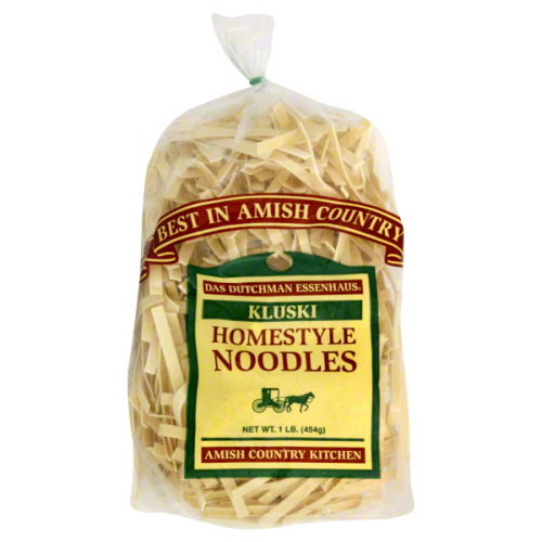 ESSENHAUS NOODLE KLUSKI-16 OZ -Pack of 6