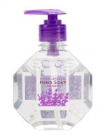 Earth Friendly Products 749174094247 12.5 oz Hypoallergenic Hand Soap Lavender - Case of 6