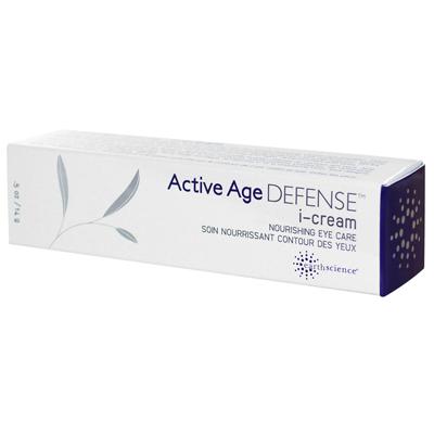 Earth Science Active Age Defense I-Cream - 0.5 Oz - SPu677476