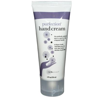 Earth Science Purfection Hand Cream - 2 Fl Oz