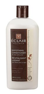 Eclair Naturals 1805878 12 fl oz Smoothing Conditioner with Creamy Coconut