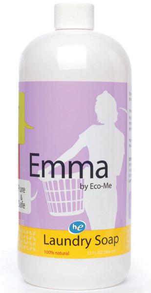 Eco-Me Pre-Mixed Ready-To Use Cleaning Products Emma by Eco-Me Laundry Soap 32 fl. oz. 223359