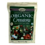 Edward & Sons 20984 Organic Italian Herb Croutons