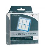 Electrolux Home Care Products EL029A Hepa U-Filter Washable