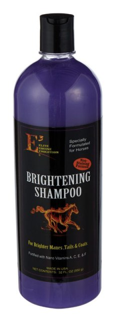 Elite Pharmaceuticals 110032 Brightening Shampoo 32 oz