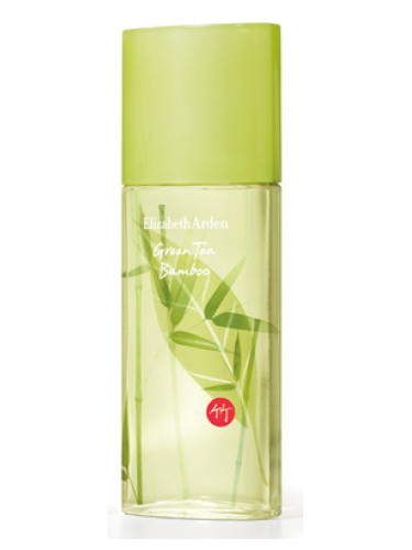 Elizabeth Arden 10013167 Green Tea Bamboo Ladies Eau de Toilette Spray