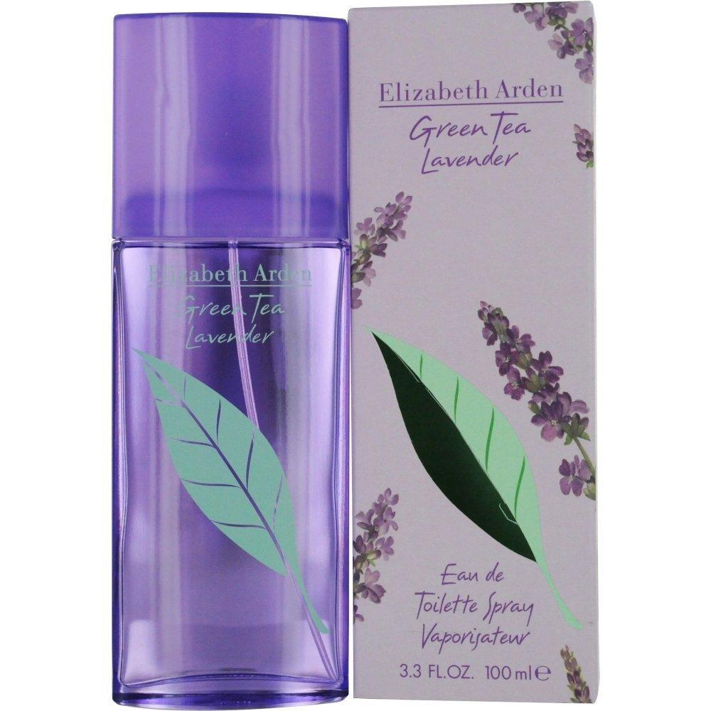 Elizabeth Arden 10020721 3.3 oz Green Tea Lavender Ladies Eau De Toilette Spray