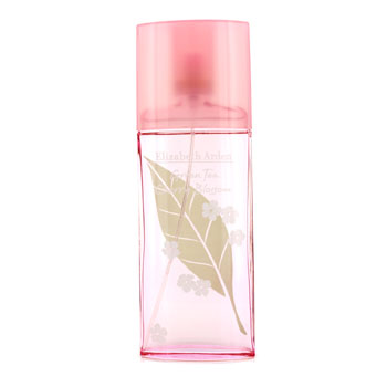 Elizabeth Arden 169688 Green Tea Cherry Blossom Eau De Toilette Spray