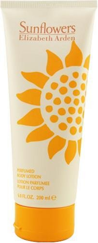 Elizabeth Arden FX13506 Sunflowers Body Lotion 6.8 oz