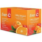 Ener-C 1275163 Vitamin Orange Drink Mix 1000 mg - Pack of 30